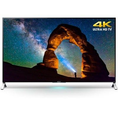 Sony XBR-65X900C - 65-inch 4K Ultra HD 3D Smart LED TV $1279.99  Free Shipping #LavaHot http://www.lavahotdeals.com/us/cheap/sony-xbr-65x900c-65-inch-4k-ultra-hd/118428