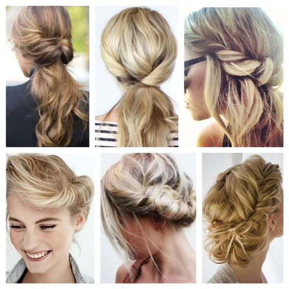 Perfect Twist, adding ribbon & other hair tips