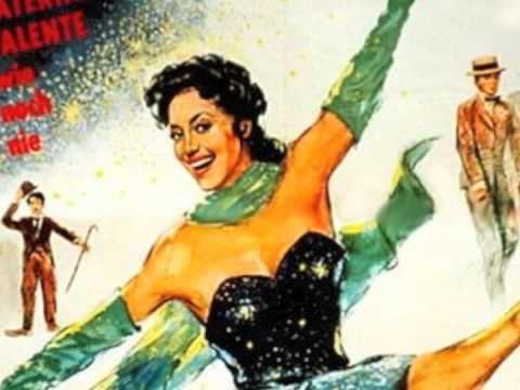 Caterina Valente - Chanson d'amour - 1955