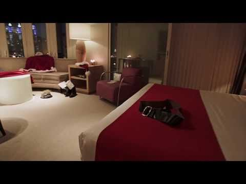 Un #StoryTelling para felicitar la navidad de #RoomMate #hoteles #spot #publicidad