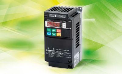Nuevo convertidor MX2 La solución completa en automatización de máquinas