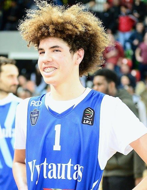 Lamelo Ball Height Weight Age Body Statistics Healthy Lamelo Ball Basketball Players Liangelo Ball