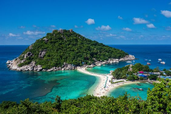 Islatortugadivers Com Cursos De Buceo Beautiful Places Most Beautiful Places Thailand Holiday