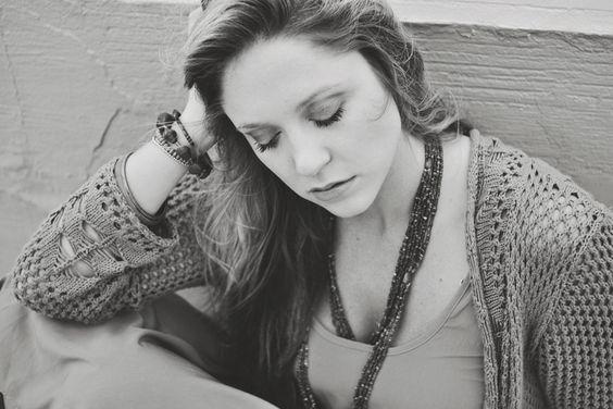 My beautiful friend Carley. Christina Cernik photography