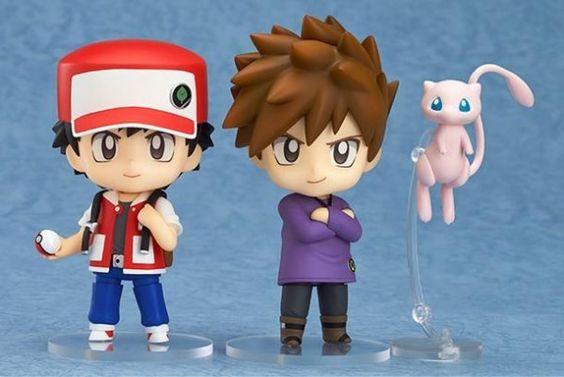 ToyzMag.com » Nendoroid Pokémon – exclu japon
