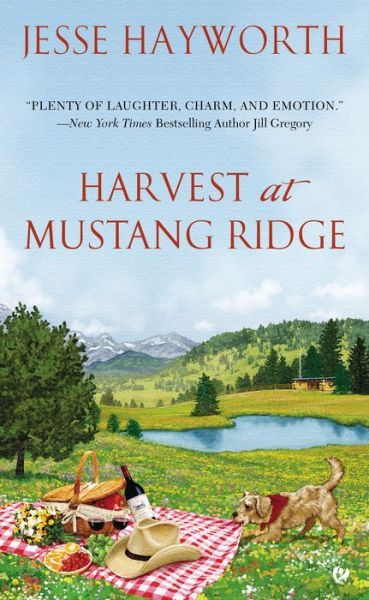 Harvest at Mustang Ridge by Jesse Hayworth: http://www.thereadingcafe.com/harvest-at-mustang-ridge-by-jesse-hayworth-review-giveaway/