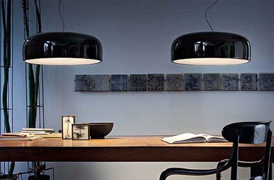 oversized ceiling lighting design for home or office