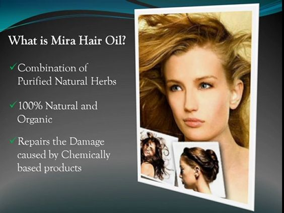 Make hair grow faster and boost regrowth