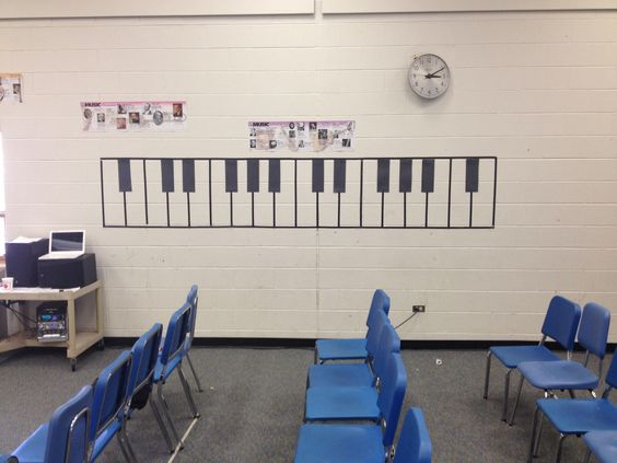 keyboards in the music classroom How to play piano: the basics, piano lesson #1 andrew furmanczyk  it's an international language and piano as well as music is such a wonderful skill.