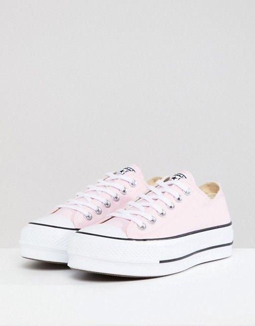 converse rosa 23