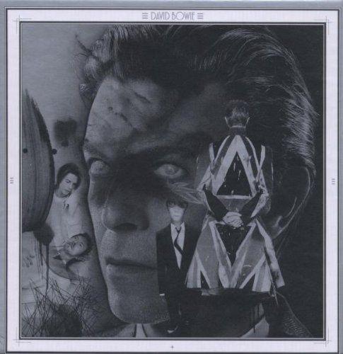 David Bowie Coffret 10 CD: David Bowie, Ali Campbell: Amazon.fr: Musique