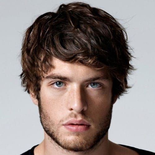 15 Best Layered Haircuts For Men Short Long Layered Hairstyles 2020 Mens Hairstyles Medium Medium Hair Styles Long Hair Styles Men