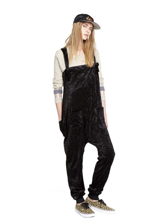 Canada Goose mens online authentic - Stussy Women 2013 Fall/Winter Lookbook   Fall Winter, Overalls and ...