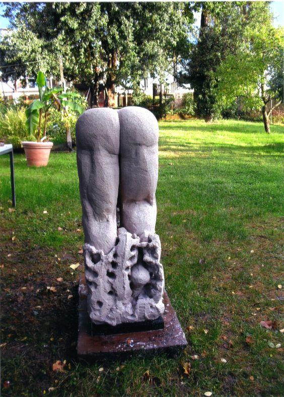 Michael Melchers - Skulptur