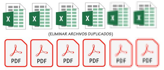 Eliminar archivos basura de Windows