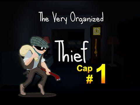 """The Very Organized Thief: Sin vecinos -El Bueno El Malo y El Juego Cap 1 Hoy intentaremos tomar cosas """"prestadas"""" en esta casa, nos acompañas en la aventura?, El ladron organizado"""