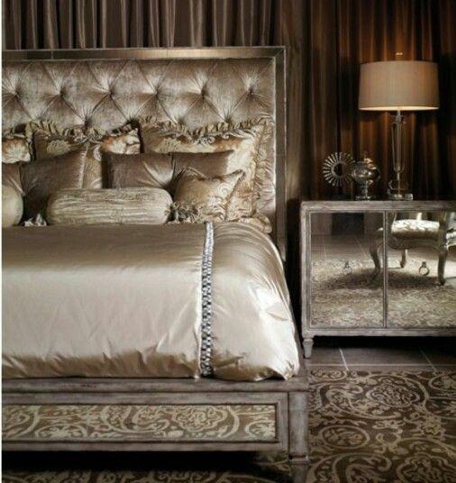 Elegance - baroque design