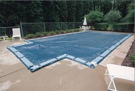 GLI 45-1836RE-CLA-5-BX 23/' x 41/' Classic Cover for 18/' x 36/' Rectangle IG Pool