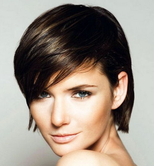 Short hairstyles 2014 for women Short Hairstyles 2014 Trends