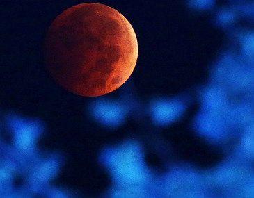 Saiba por que o eclipse do próximo domingo tem o apelido de 'Lua de Sangue'