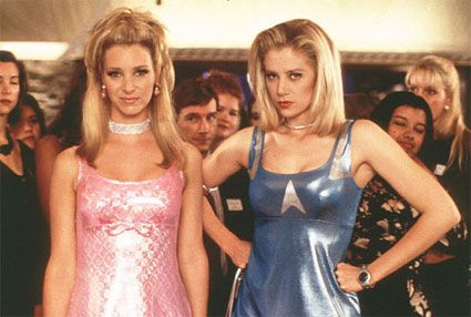 Surviving Your High School Reunion: Why You Should Go - Romy and Michele's High School Reunion