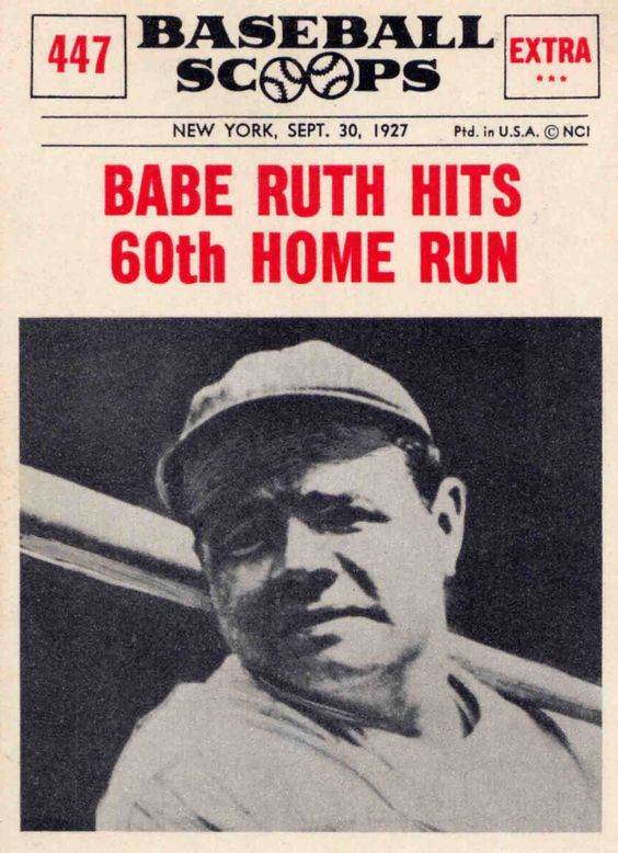 Babe ruth highlights-3126