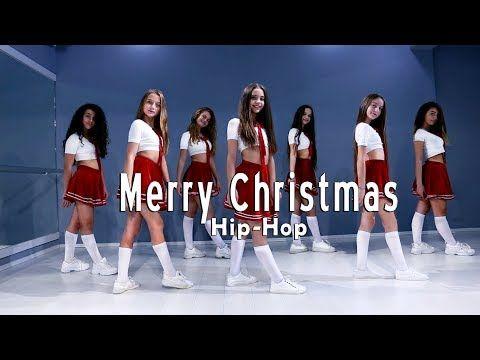 Christmas Hip Hop Dance Jingle Bells 2019 Youtube Hip Hop Hip Hop Dance Dance