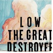 Low - The Great Destroyer Vinyl Record