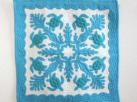 hawaiian quilts | Hawaiian_Quilt.jpg