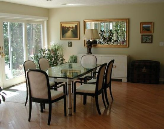 Feng Shui Dining Room Relish Ideas To Enjoy Both Good Health Wealth