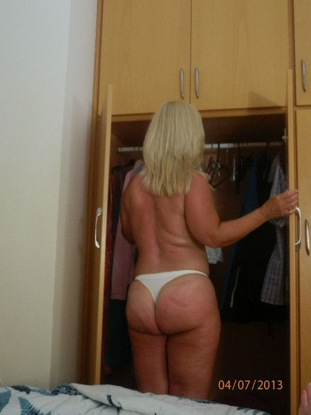 British milf wife