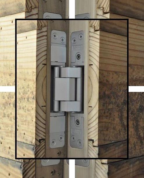Pin On Internal Barndoors