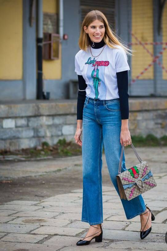 20 Outfits That Make the '90s Look the Coolest | Fashion