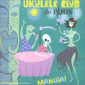 Ukulele Club de Paris