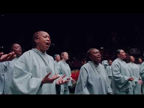 29 Hd Kanye West Jesus Is King Tour Sunday Service Choir The Forum 11 3 19 Youtube Kanye West Choir Gospel Choir