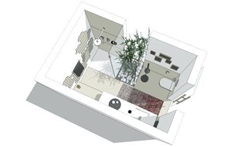 ... Die Besten 25 Grundriss Badezimmer 6 Qm Ideen Auf Pinterest ...