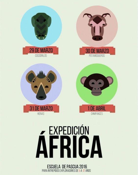 Escuela de Pascua con Expedición África en Bioparc Valencia - http://www.valenciablog.com/escuela-de-pascua-con-expedicion-africa-en-bioparc-valencia/