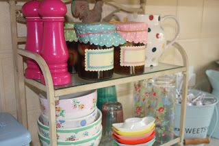 Polly Dolly Vintage: My Pretty Things