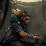 Beyond Good & Evil 2 teasé par le créateur du jeu !