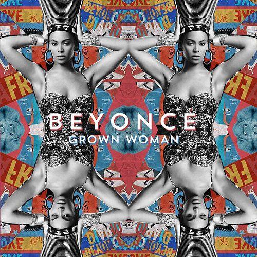 Itunes beyonce grown m4a woman Beyonce