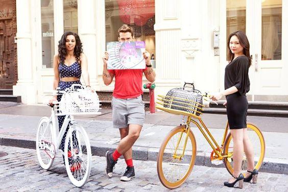 fashion bike - Buscar con Google