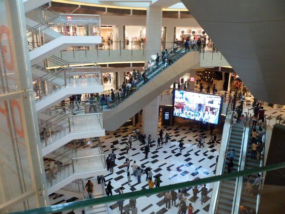 IFC Mall in Yeouido