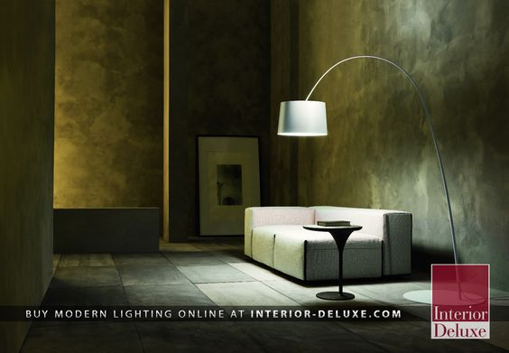 Twiggy Floor Lamp - Foscarini  Shop Online At http://www.interior-deluxe.com/twiggy-floor-lamp-by-foscarini-p1641.html  #ModernLighting