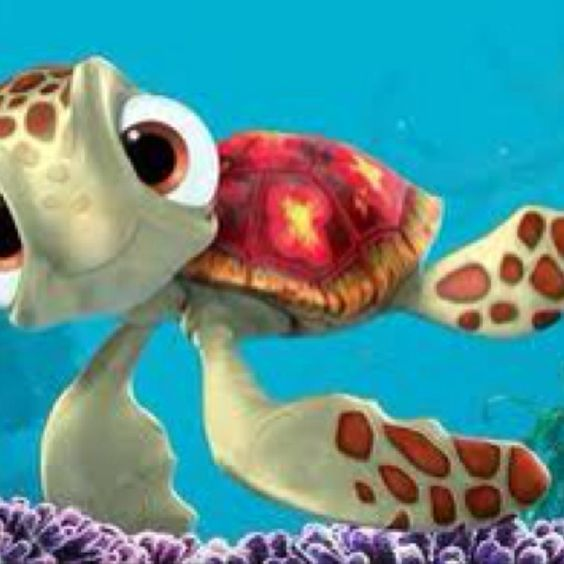 Squirt!