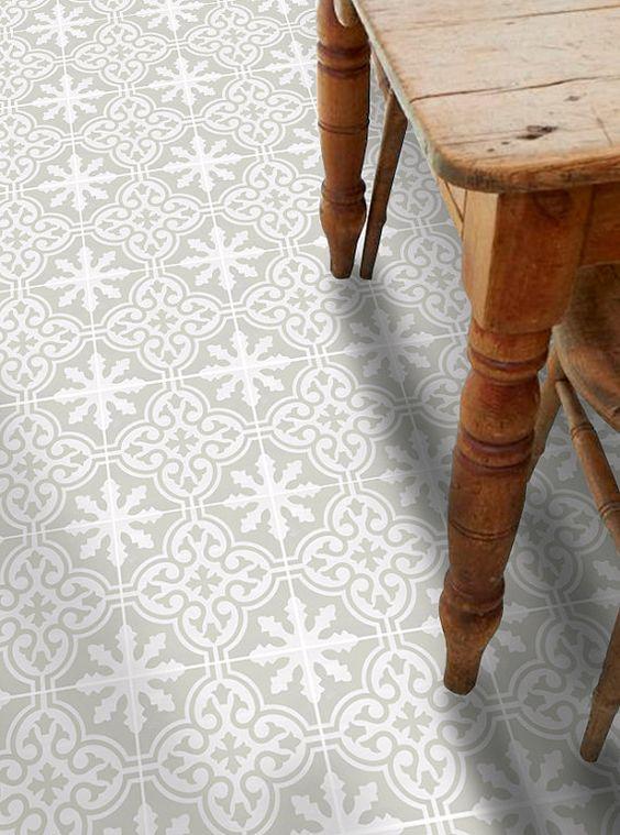 QUADROSTYLE bietet Ihnen eine neue Möglichkeit, Ihre Fußböden zu ...