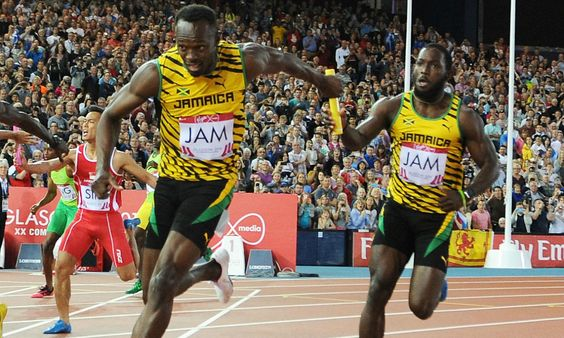 Strong line-ups set for World Relays