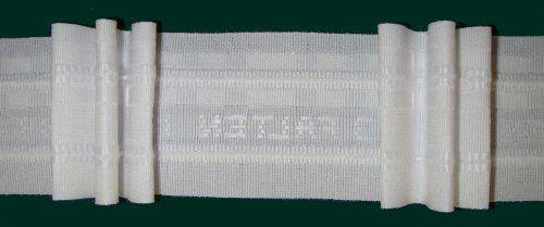 Faltenband mit 3 Falten, 50 mm, weiß, 250 % / Aufmachung 10 m Ruther & Einenkel KG http://www.amazon.de/dp/B00FQDQM7G/ref=cm_sw_r_pi_dp_dsQQvb1TT8VBK
