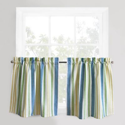 Curtains Ideas 36 inch tier curtains : Pinterest • The world's catalogue of ideas
