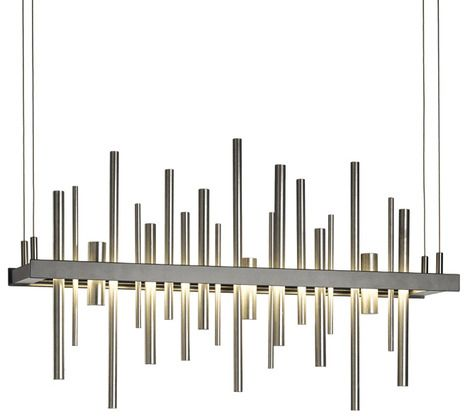 Cityscape Pendant Light by Hubbardton Forge