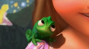 Day 11- Favorite Animal Sidekick- Pascal